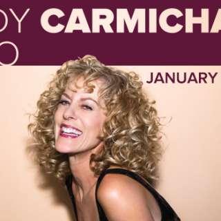 Judy Carmichael Trio