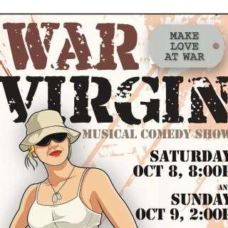 War Virgin [musical comedy]