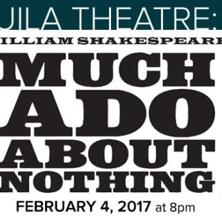Much Ado About Nothing - Aquila Theatre