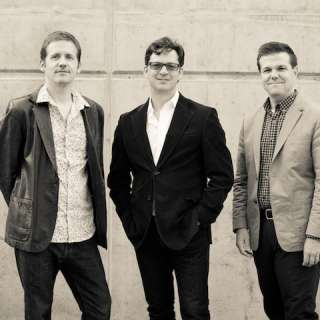 """Asheville Arts Trio CD Release :: """"You Held the Light, I Found the Sign"""""""