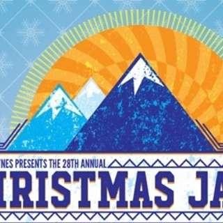 28th Annual Warren Haynes Christmas Jam