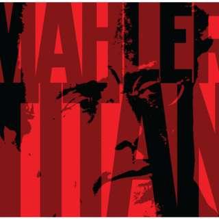 "Asheville Symphony presents: Mahler's ""Titan"""
