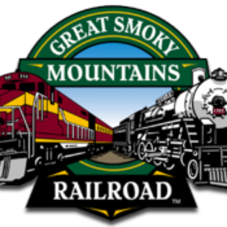 The Polar Express at the Great Smoky Mountains Railroad
