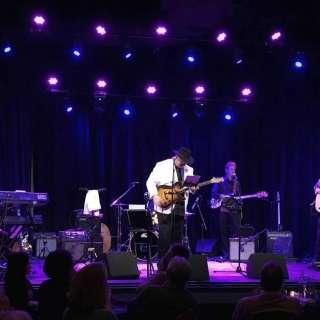 The Bill Mattocks Band at Tressa's Downtown Jazz and Blues