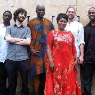 The Mandingo Ambassadors