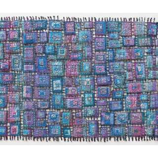 Susan Lenz: In Stitches
