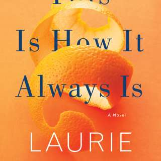 Laurie Frankel presents This Is How It Always Is
