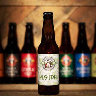 4.9 IPA Release Party