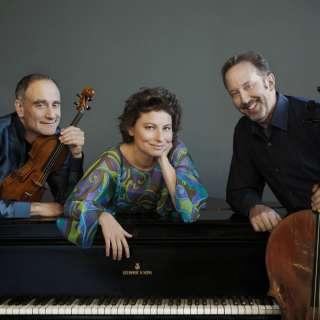WEISS-KAPLAN-STUMPF PIANO TRIO