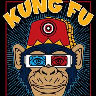 KUNG FU: The Fez Tour 2017