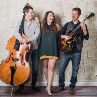Millie Palmer Trio