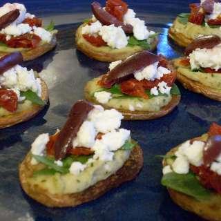 Mediterranean Diet Appalachian Style