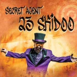"Secret Agent 23 Skidoo – Album Release Show for ""Mozartistic"""
