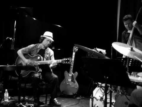 Alien Music Club (Weekly Jazz Series)
