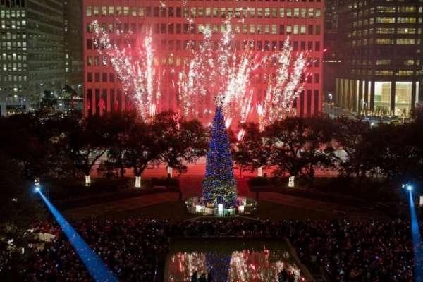 Mayor's Holiday Celebration