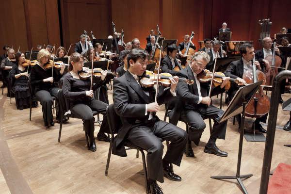 Beethoven's Emperor Concerto
