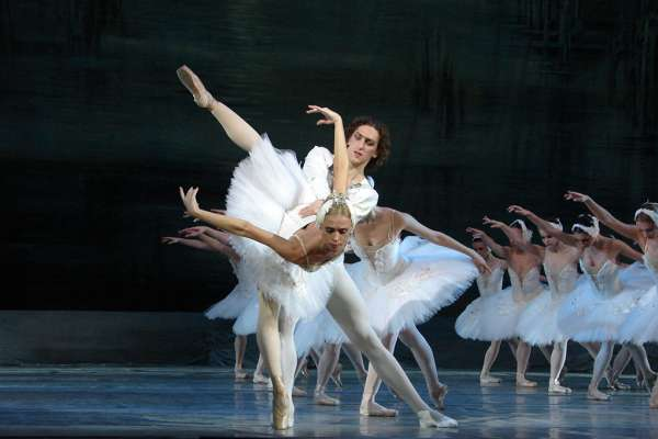 Russian Grand Ballet presents Sleeping Beauty in Stafford