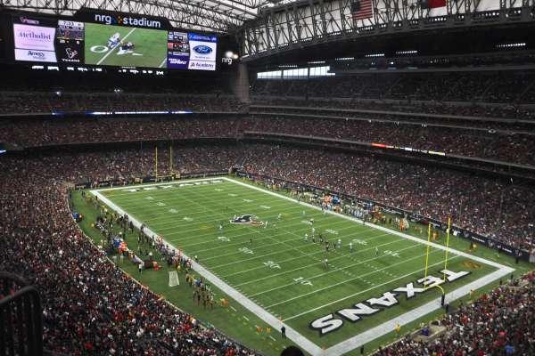 Houston Texans vs. Chicago Bears