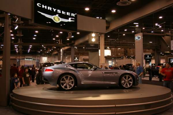 Houston Exotic Auto Festival & Luxury Lifestyle Expo
