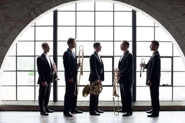 ROCO Brass Quintet presents Last Call