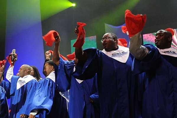 Super Bowl Gospel Celebration