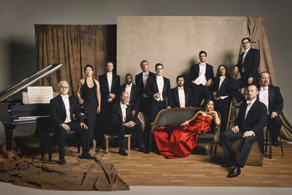 Pink Martini Returns