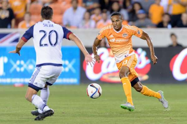 Houston Dynamo vs Minnesota United