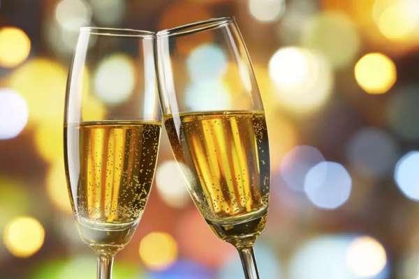 New Year's Eve Celebration at Omni Houston