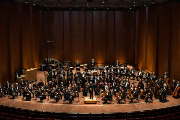 Gershwin & Rachmaninoff