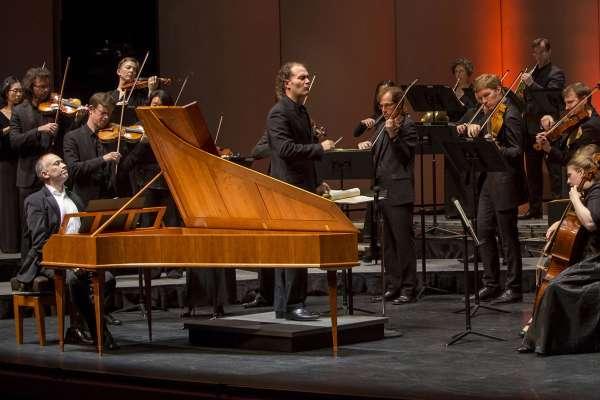 Mercury presents Haydn & Beethoven