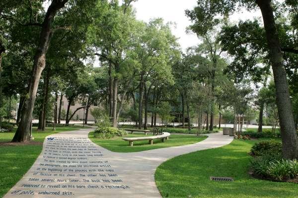 The Miraculous: Houston by Raphael Rubenstein + Heather Bause