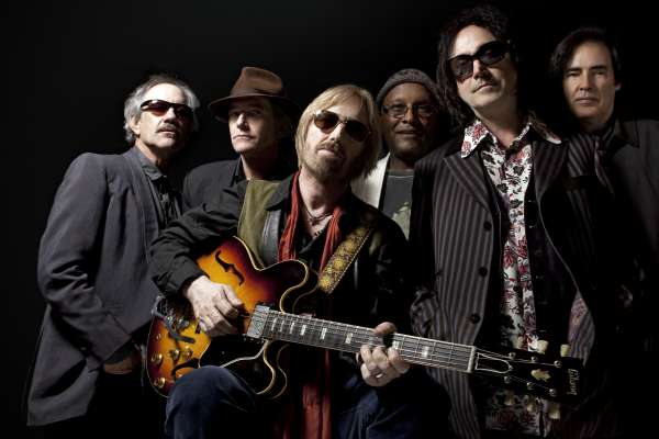 Tom Petty and The Heartbreakers with Joe Walsh