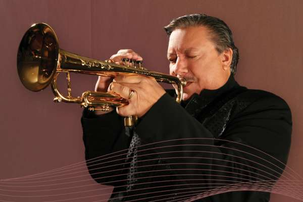Latin Jazz Legend Arturo Sandoval
