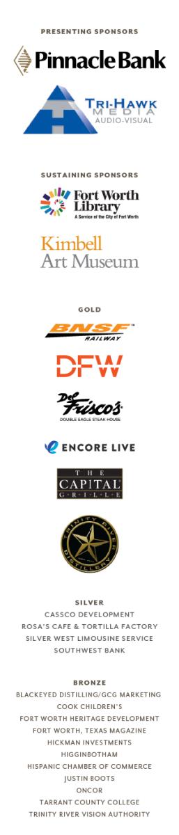 Annual Meeting 2017 Sponsors