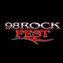 98 Rock Fest