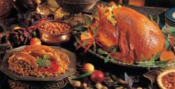 Thanksgiving Seven Springs