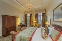 Chateau King, Nemacolin Woodlands Resort