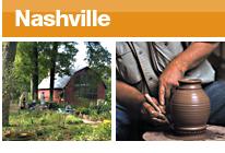 ArtsRoad - Nashville/Brown County
