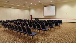 Hutchinson Convention Center