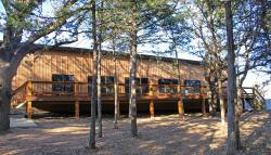 Milford Lake Conference Center