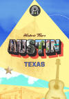 Historic Austin app