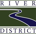 River District Association Logo