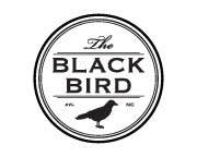 Black Bird Restaurant logo