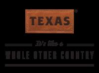 Texas Tourism Logo