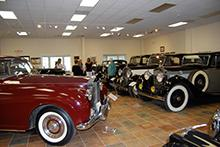Rolls Royce Museum 8
