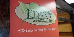 Back to Edenz