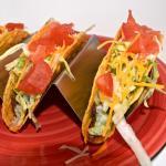 Gordo's Tacos Classico Beef Taco