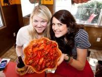 Houston Culinary Tour - Crawfish