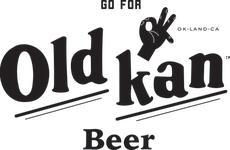 Old Kan Beer Logo