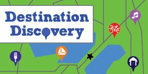 Destination Discovery 2016 Event